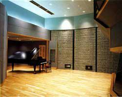 第2スタジオ