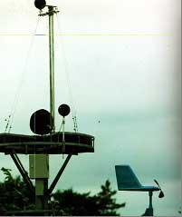 断面高度コース測定局写真