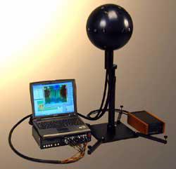 Noise Vision システム