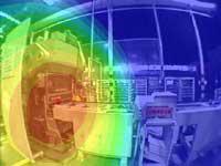 工場内機械類の騒音測定事例