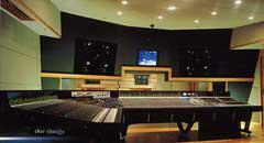 B-st Control Room