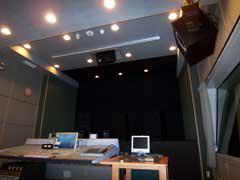 A-Studio Control Room (Front)