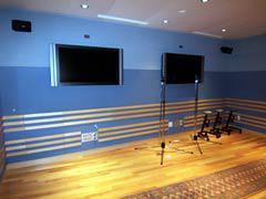 写真7 レコーディングスタジオ