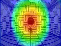 【図-3】 Noise Visionの検査結果
