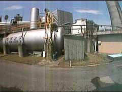 図4 CCDカメラの画像