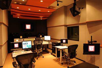 MA Studio(26.3㎡) D-Control 16Fader