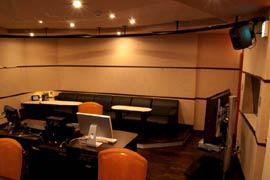MA Studio(Rear)