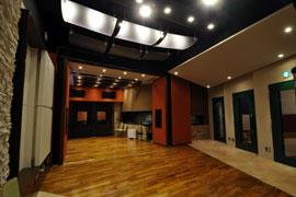 Studio-A パニックオープンドア開放時