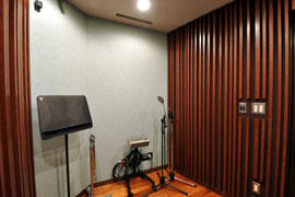 Studio-A Vocal Booth