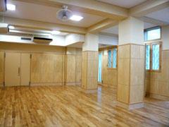 第2音楽室