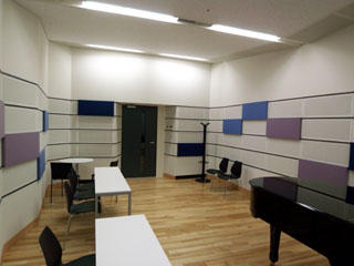 写真4 モデルルーム