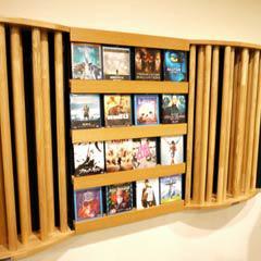 AGS & Disk shelf
