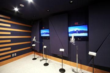 7F ADR Booth