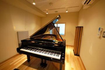 図7 「Piano Lab」