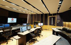 Control Room Side