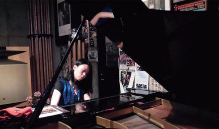 平田真希子ピアノトーク